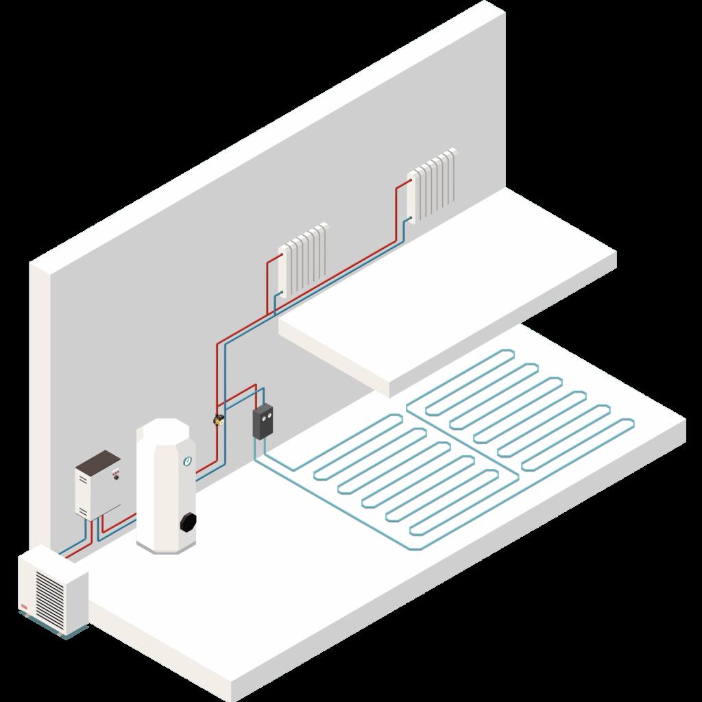 , Fachplanung Haustechnik